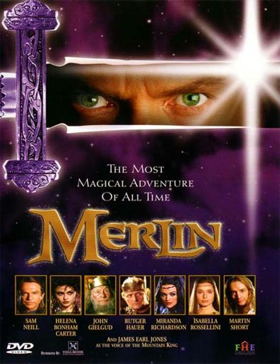 Poster de Merlin