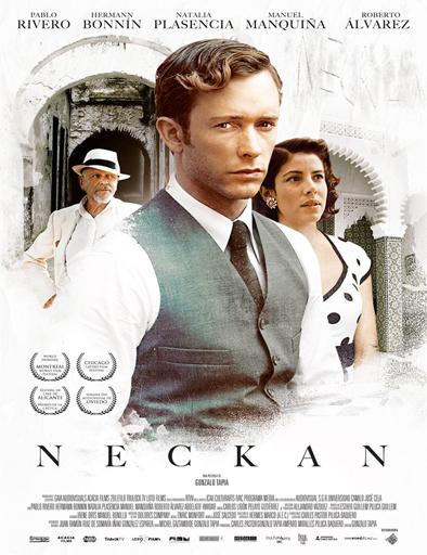 Poster de Neckan