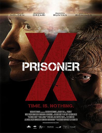 Prisoner X Película Completa DVD [MEGA] [LATINO] 2016