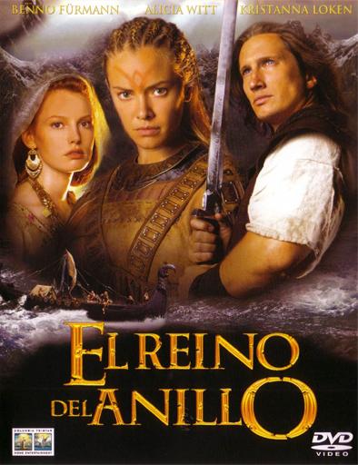 Poster de Ring of the Nibelungs (El reino del anillo)