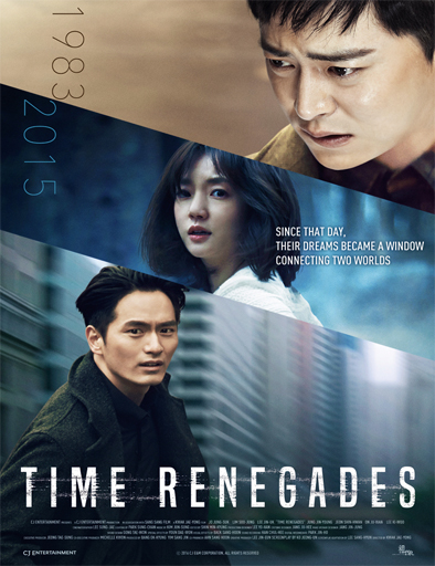 time-renegades capitulos completos