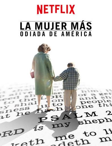 La Mujer más Odiada de América Película Completa DVD [MEGA] [LATINO]