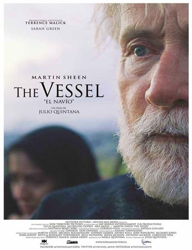 Ver The Vessel (El navío) (2016) online