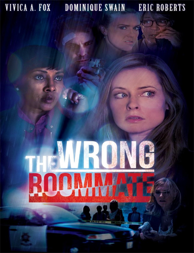 Ver The Wrong Roommate (Una mala elección) (2016) online