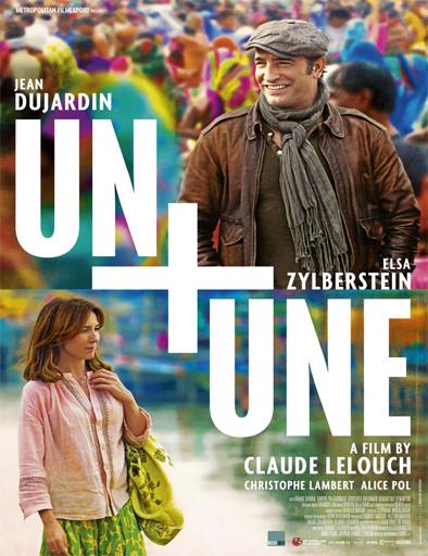 Ver Un + une (2015) online