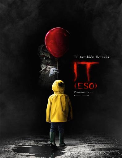 Ver It (Eso) (2017) online