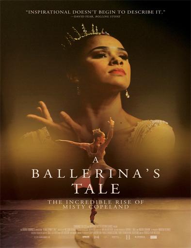 A Ballerina's Tale 2015 [720p][Latino][MEGA]