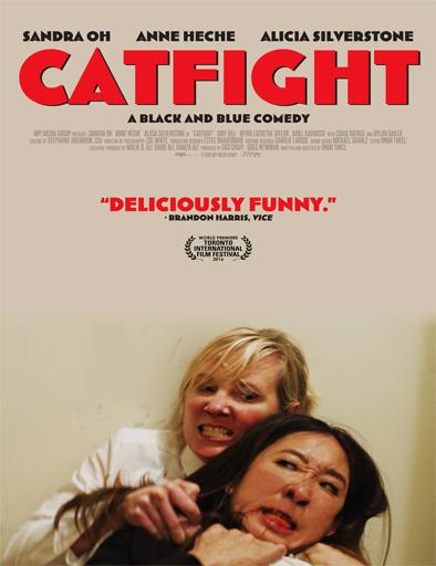 Catfight 2016 [720p][Sub-Español][MEGA]