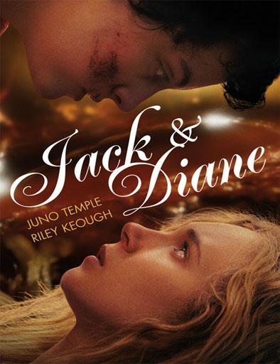 Poster de Jack and Diane