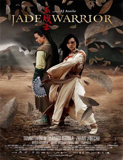 Poster de Jadesoturi (Jade Warrior)