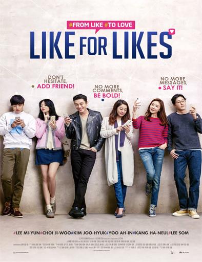 Poster de Joa-haejo (Like for Likes)