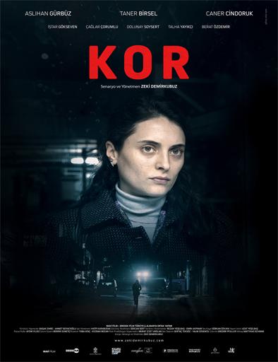 Poster de Kor (Ember)