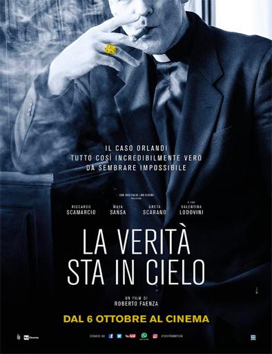 La verità sta in cielo (2016) Sub-Español