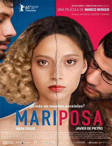 Poster de Mariposa