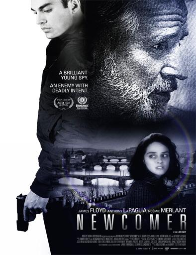 Newcomer Rogue Agent 2015 [720p][Latino][MEGA]