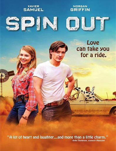 Poster de Spin Out (Las vueltas del amor)