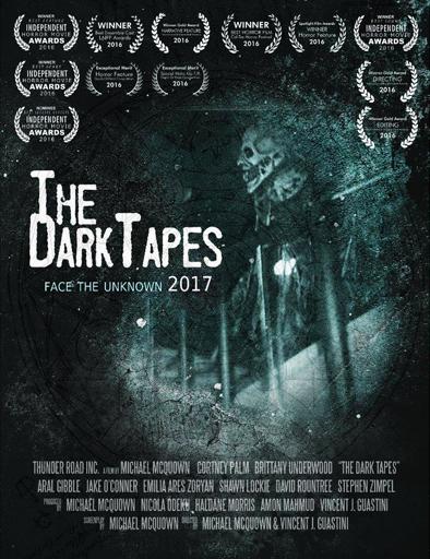 The Dark Tapes 2017 [720p][Sub-Español][MEGA]