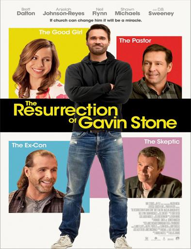 Poster de The Resurrection of Gavin Stone