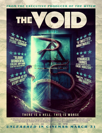Ver The Void (2016) online