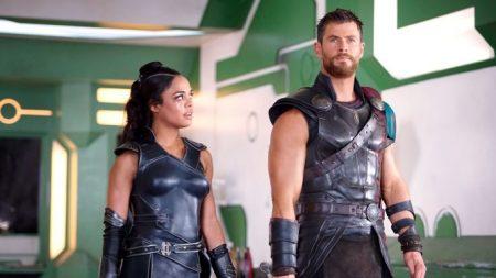 Ver Thor: Ragnarok (2017) online