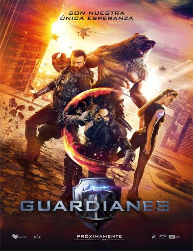 imagen Guardianes (2017) Online Latino Completa