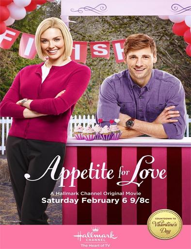 Poster de Appetite for Love