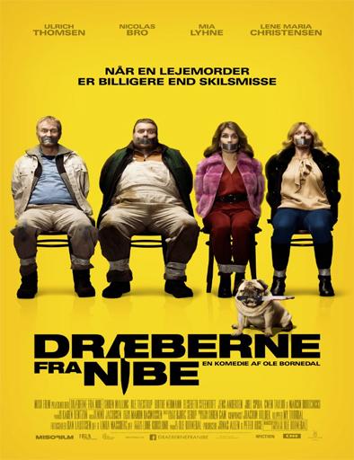 Dræberne fra Nibe (Small Town Killers) (2017) [DVDRip] [Latino] [1 Link] [MEGA]