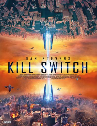 Poster de Kill Switch