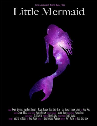 Poster de Little Mermaid