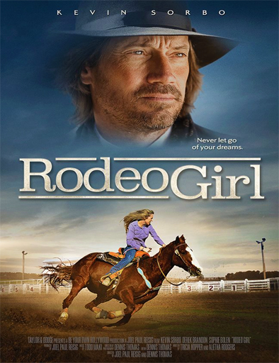 Poster de Rodeo Girl