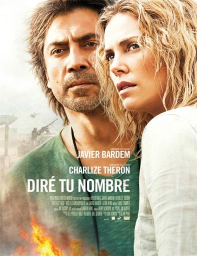 Poster de The Last Face (Diré tu nombre)