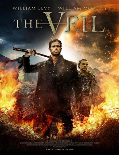 Poster de The Veil (Guerrero)