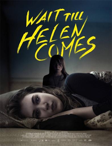 Poster de Wait Till Helen Comes