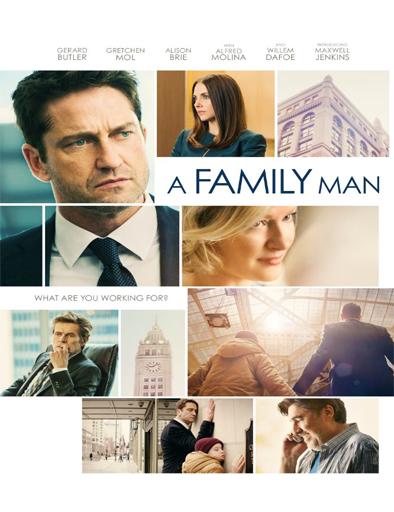 Hombre de familia (A Family Man) (2016) online