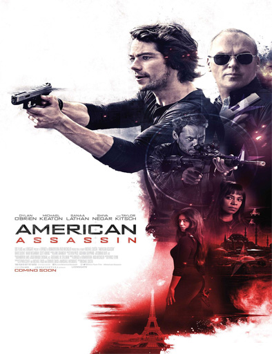imagen American Assassin (2017) Online Latino Completa