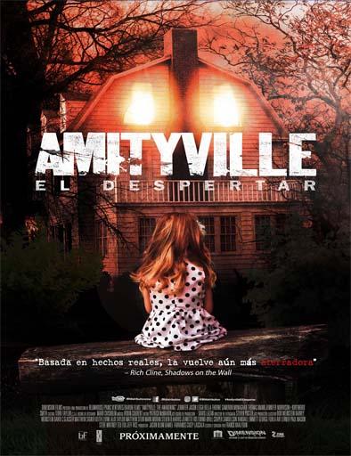 Amityville: El despertar (2017) [BRRip 720p] [Latino] [1 Link] [MEGA]