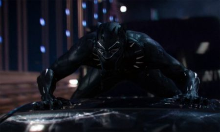 Ver Black Panther (Pantera Negra) (2018) online