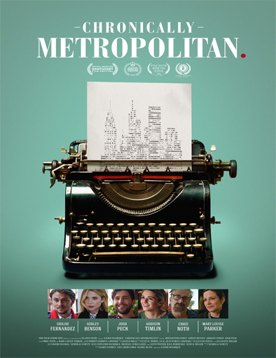 Chronically Metropolitan (2016) Online
