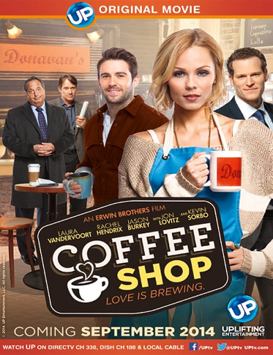 Coffee Shop (2014) online