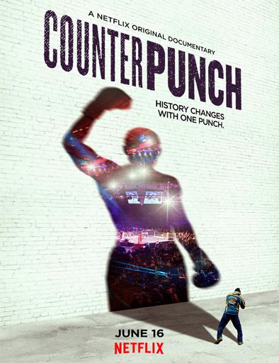 CounterPunch (2017) online