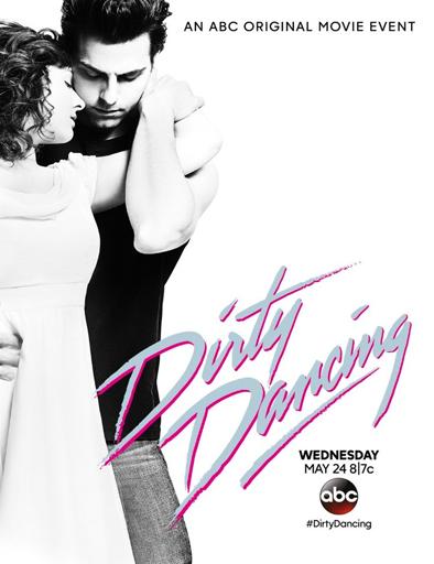Poster de Dirty Dancing