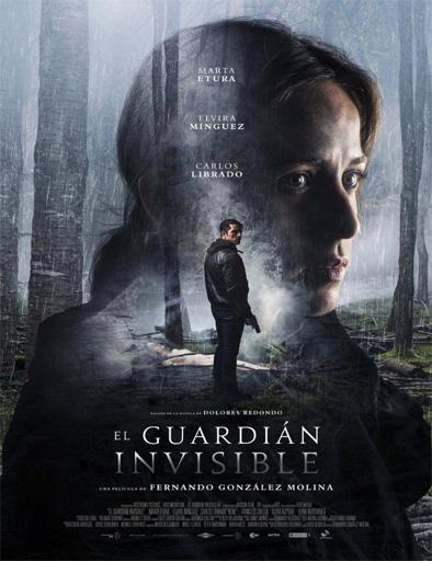 Poster de El guardián invisible