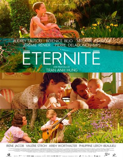 Poster de Eternité