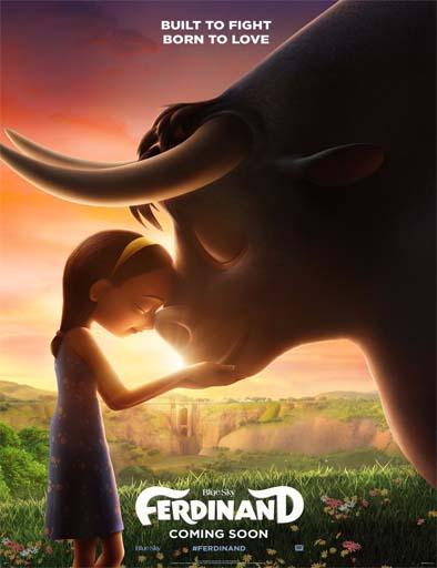 Olé, el viaje de Ferdinand (2017) [BRRip 720p] [SubEspañol] [1 Link] [MEGA]