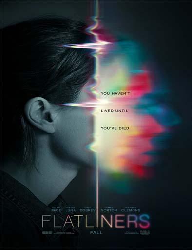 Flatliners (Línea Mortal: Al Límite) 2017 [CAM] [Latino] [1 Link] [MEGA]