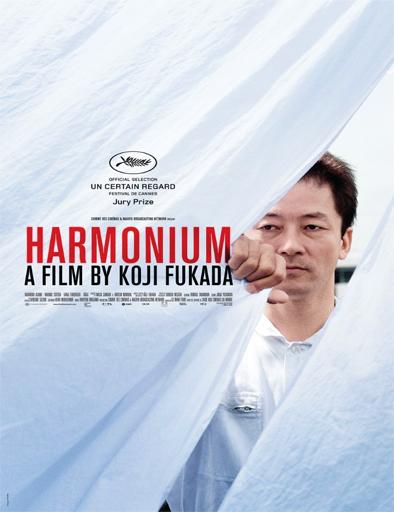 Poster de Harmonium