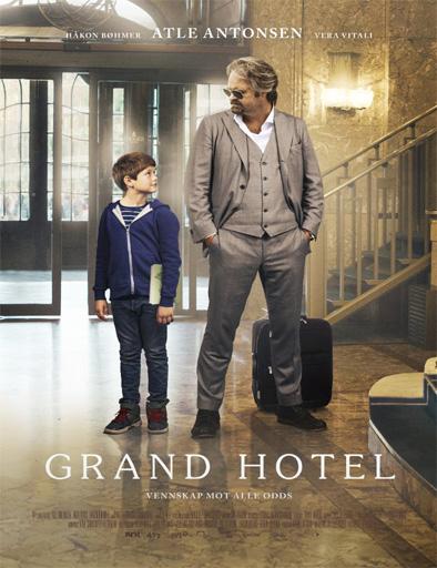 Grand Hotel (2016) online