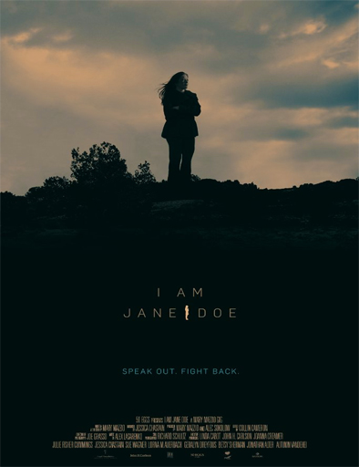 I am Jane Doe (2017) online
