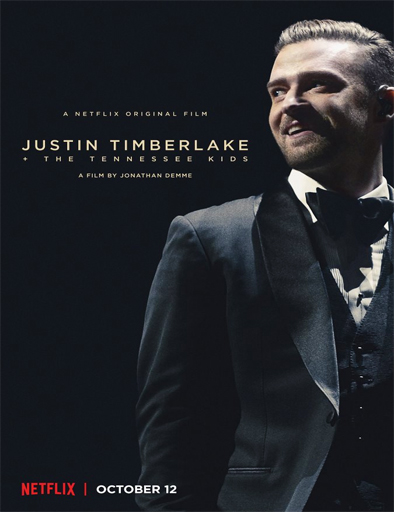Justin Timberlake + the Tennessee Kids (2016) online