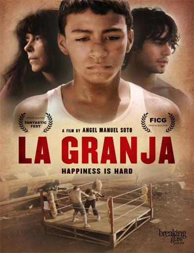 La granja (2015) online